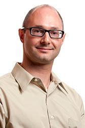 Chris Silkowski, M.S. Assistant Director, R&D Development Group