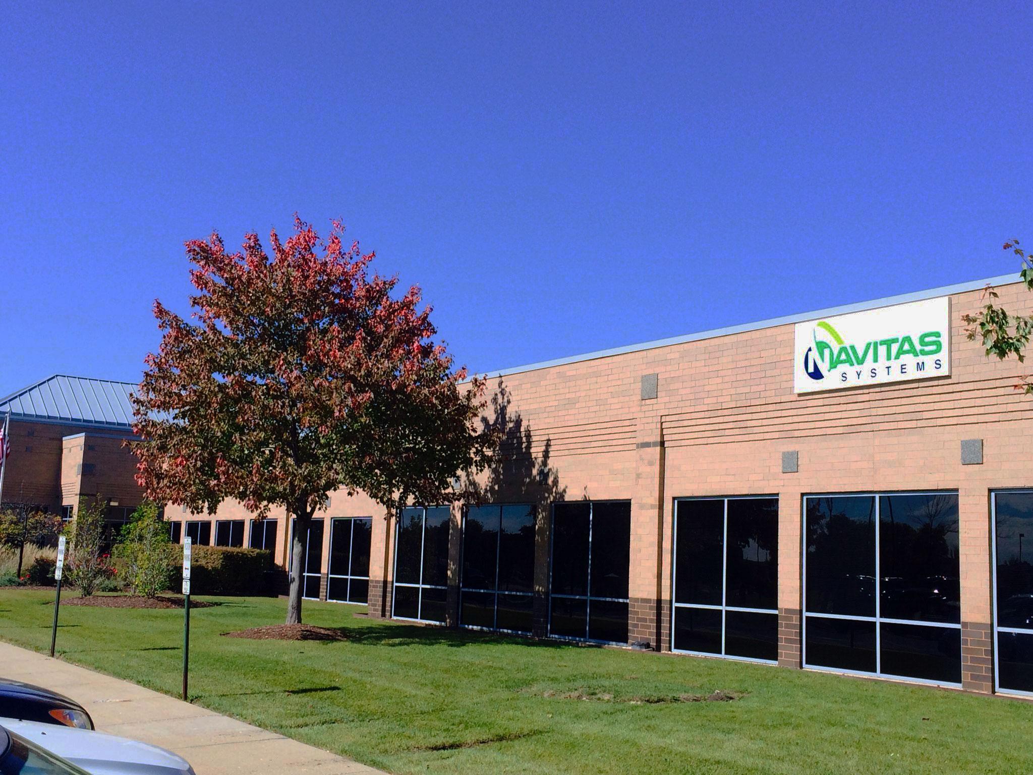 Navitas-Systems-Headquarters-Building-Woodridge-Illinois