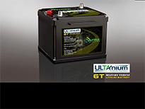 Navitas Systems Ultanium Group31 Lithium 6T