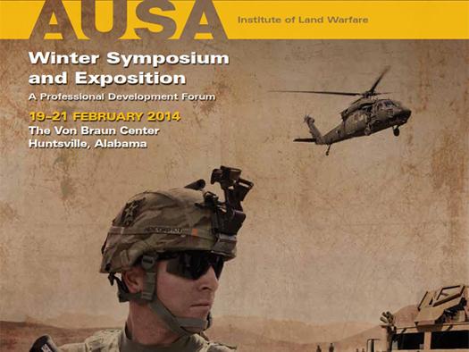 AUSA 2014 Event