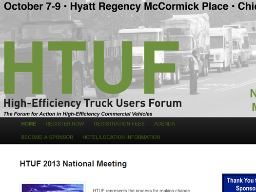 HUTF-event