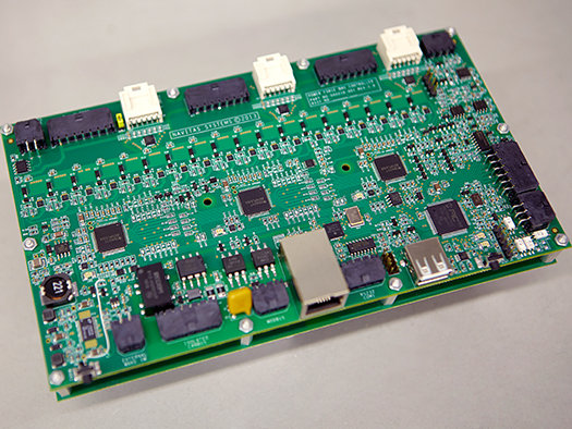 Navitas Systems Printed Circuit Board Assemblies