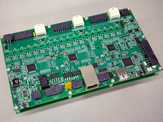 Navitas Systems Printed Circuit Board Assemblies